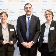 Ignicité  : Vainqueur National du Concours Talents 2015 – Catégorie Services!!