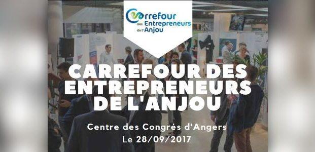 Carrefour des Entrepreneurs : J-2!